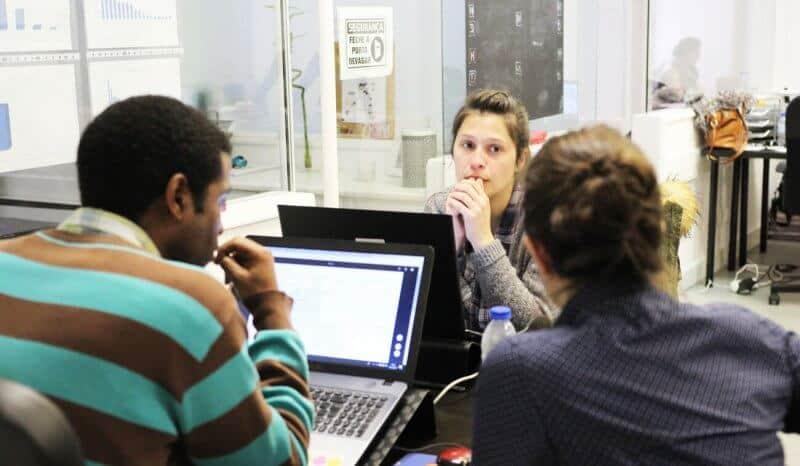 equipa do Doutor Finanças