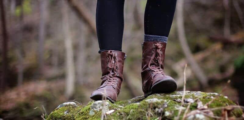 botas de montanha
