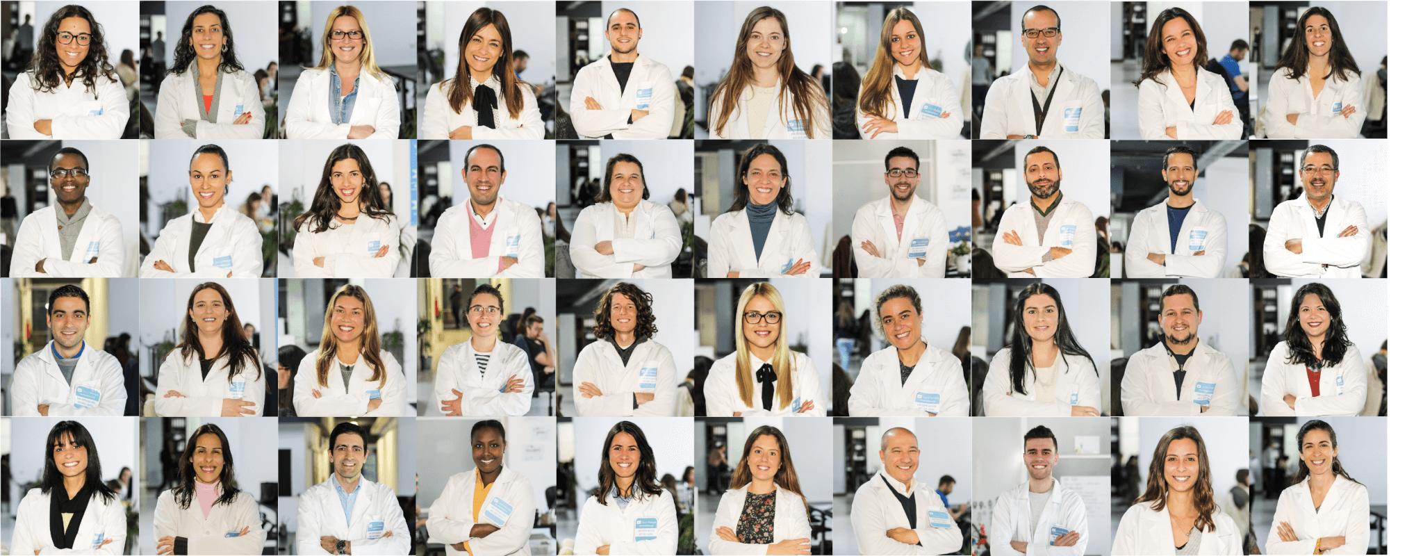 imagem de vários doutores do doutor finanças