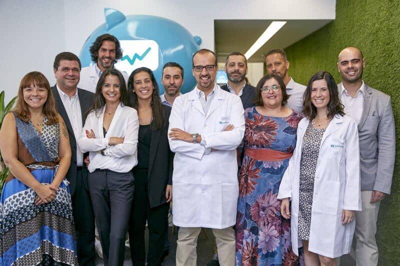 1ª clínica de finanças pessoais em Portugal