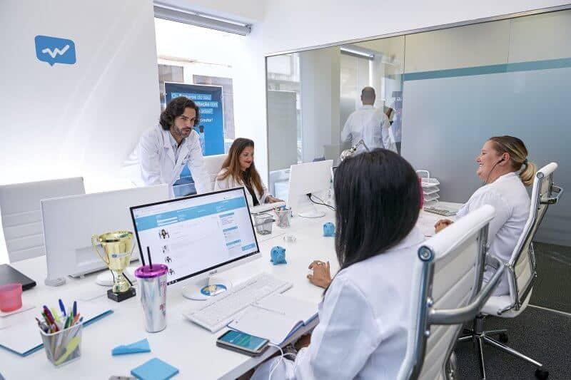 O que fazemos na clínica Doutor Finanças