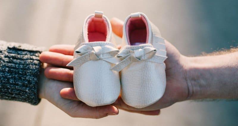 Como fazer um orçamento familiar com a chegada de um filho