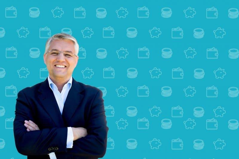 entrevista Pedro Andersson