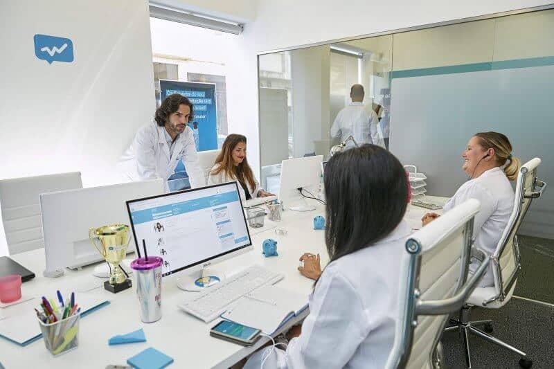 clínica doutor finanças