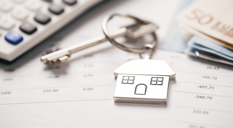 comprar uma casa arrendada