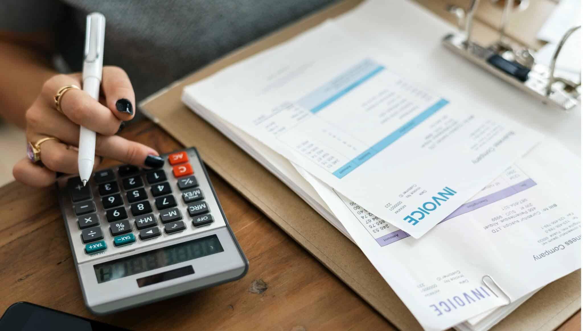 calculadora IRS