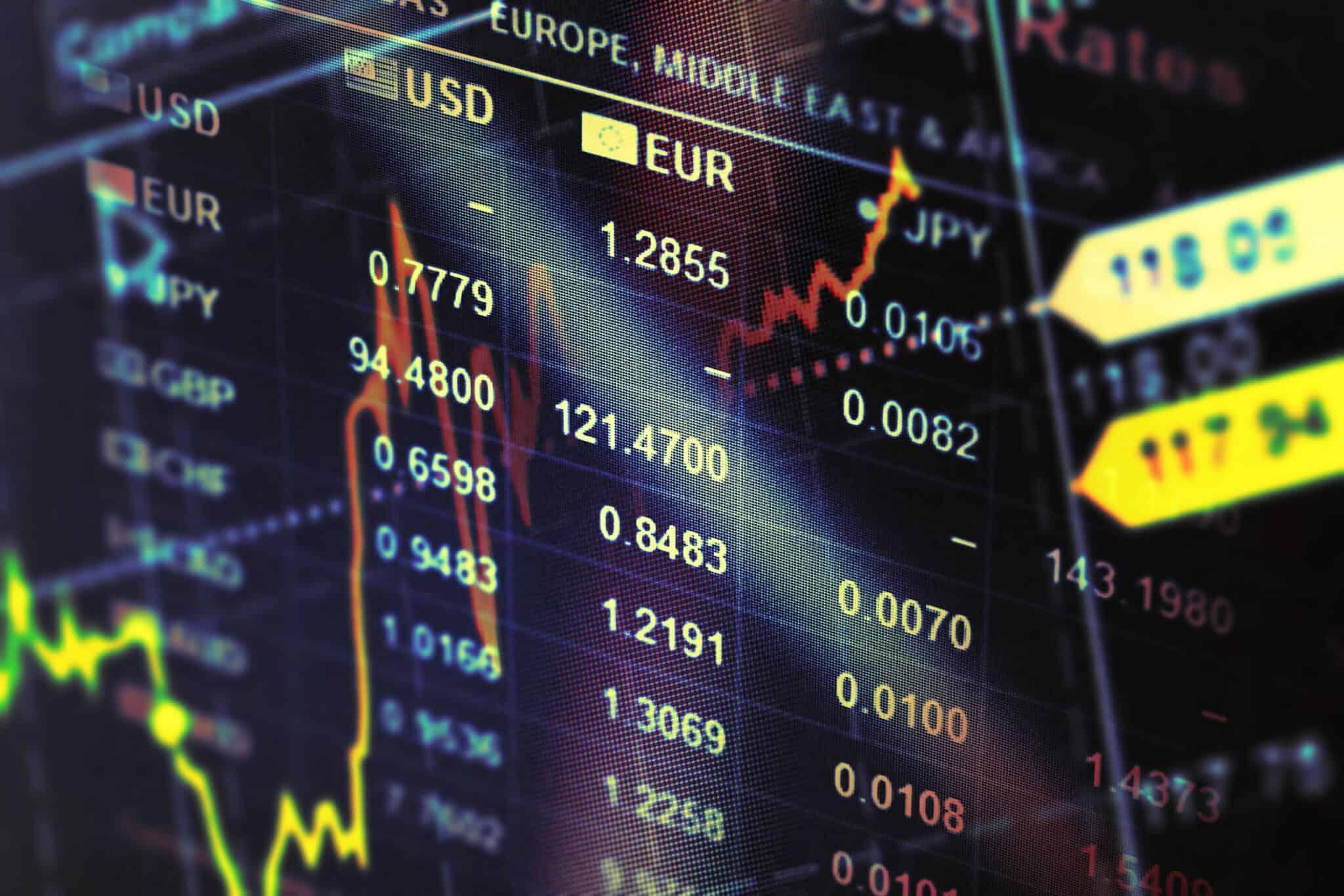 Conheça a ESTER, a nova taxa do Banco Central Europeu