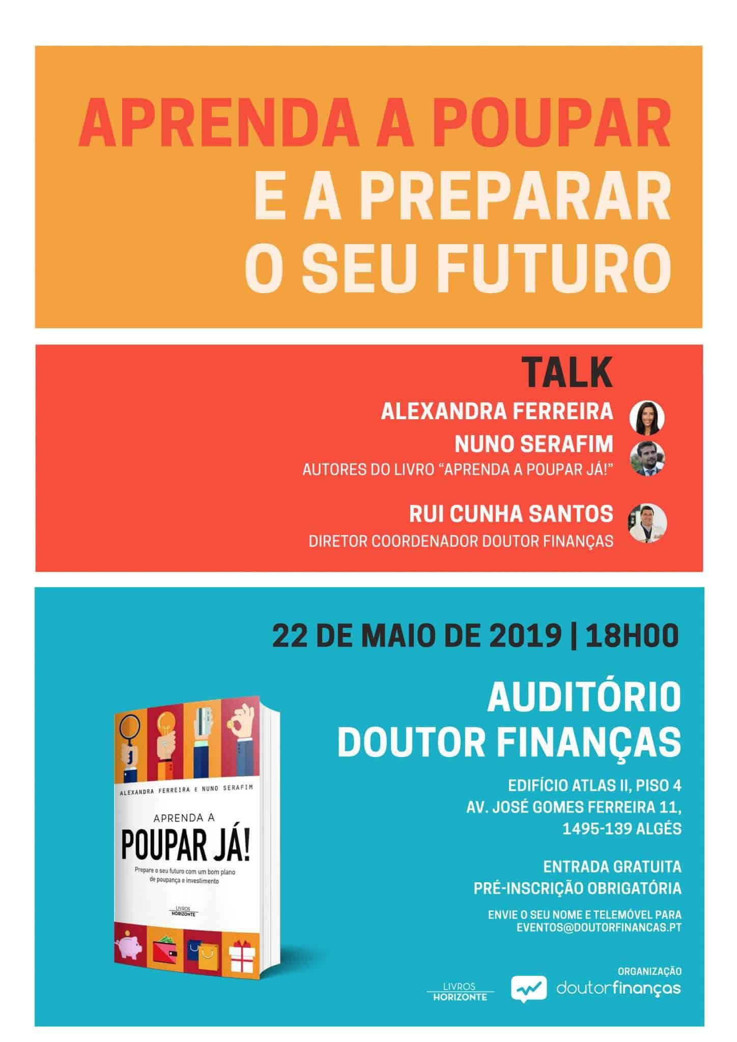 imagem cartaz de evento
