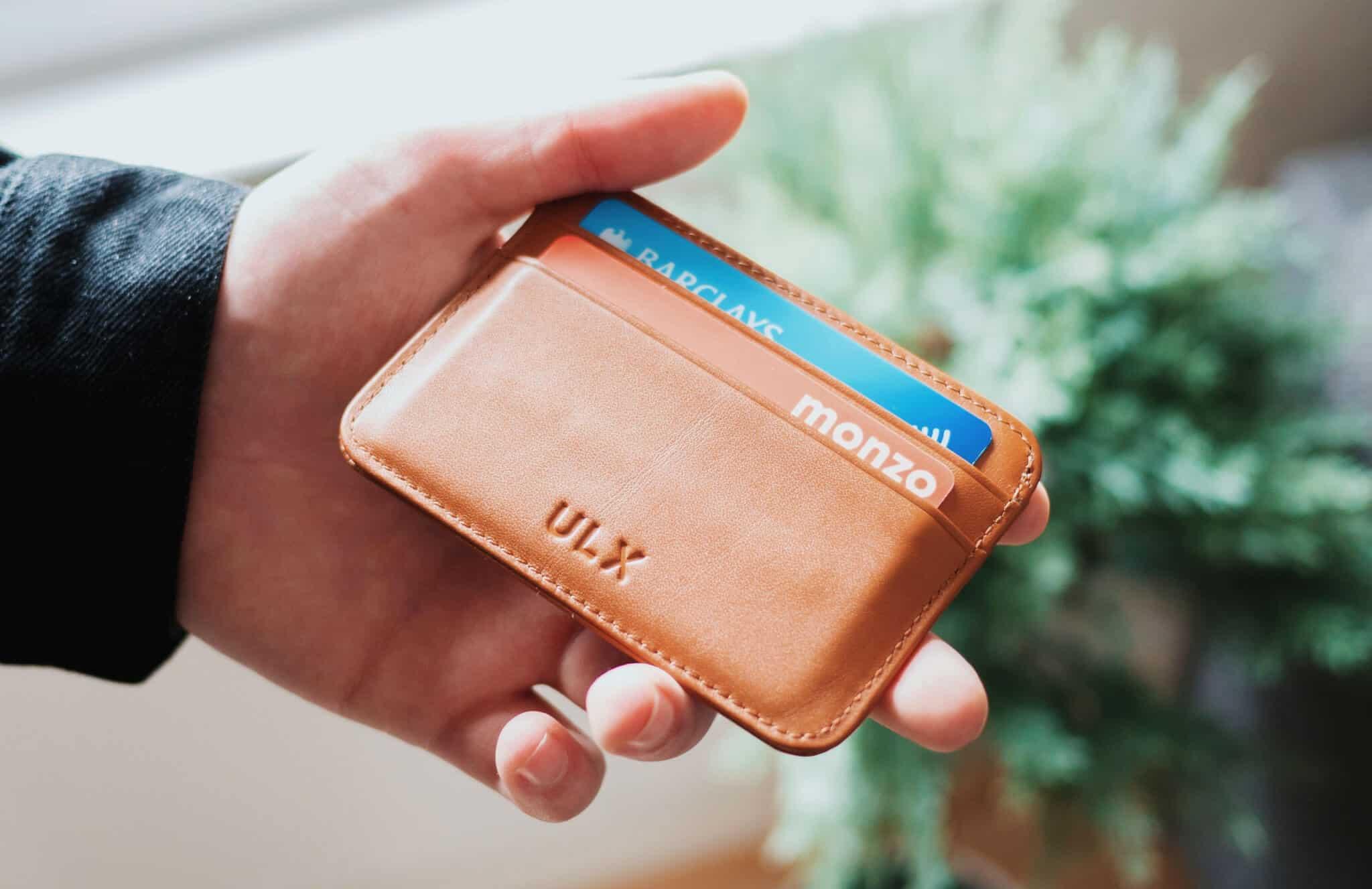 Perdi a carteira. O que devo fazer?