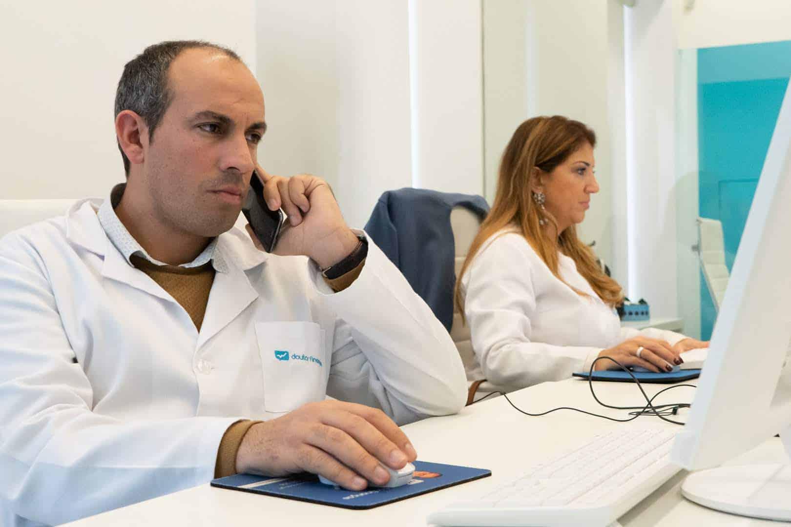 Clinica Doutor Finanças