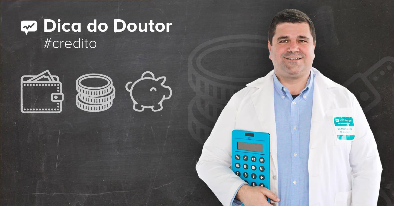 imagem dica do doutor