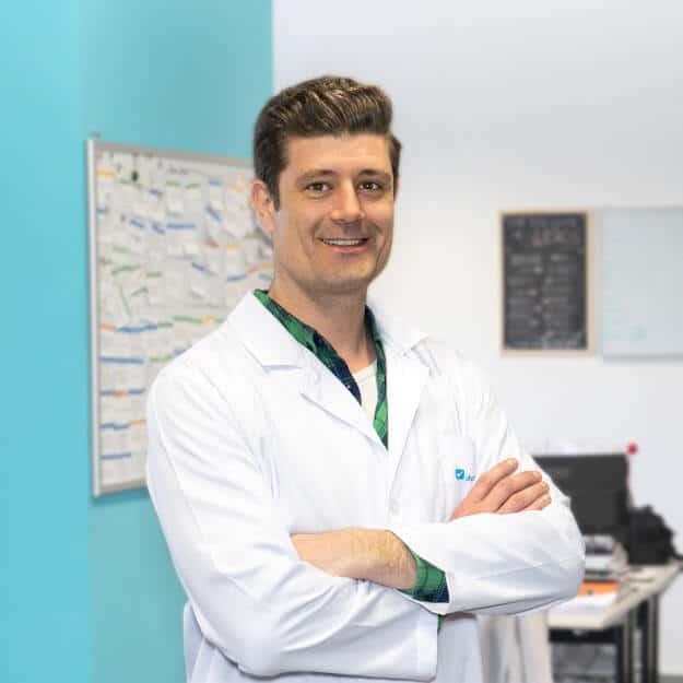 Conheça o Team Leader Partnership Tiago Silva
