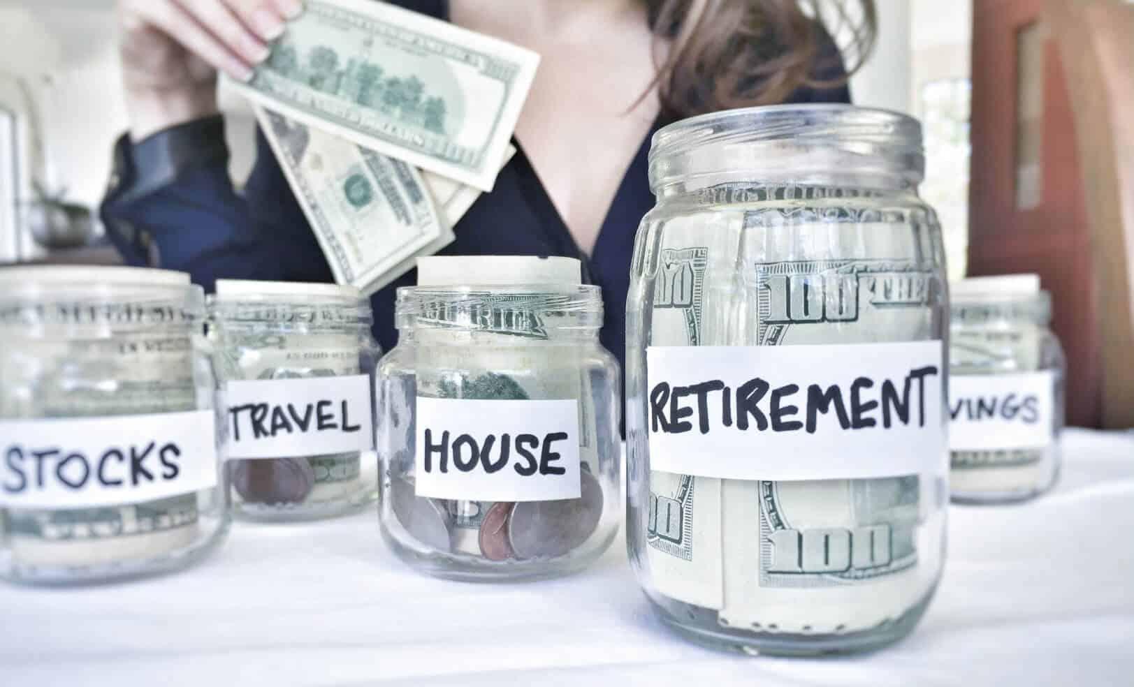 Como utilizar o reembolso do IRS para ter uma vida financeira estável