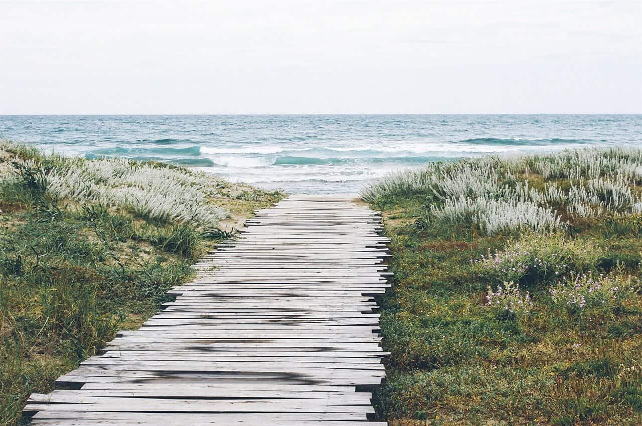 5 destinos de luxo e económicos em Portugal para este verão